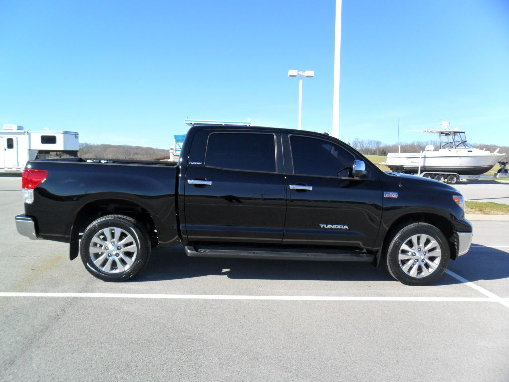 platinum toyota tundra this truck is as nice as they come 44995 rh pinterest com