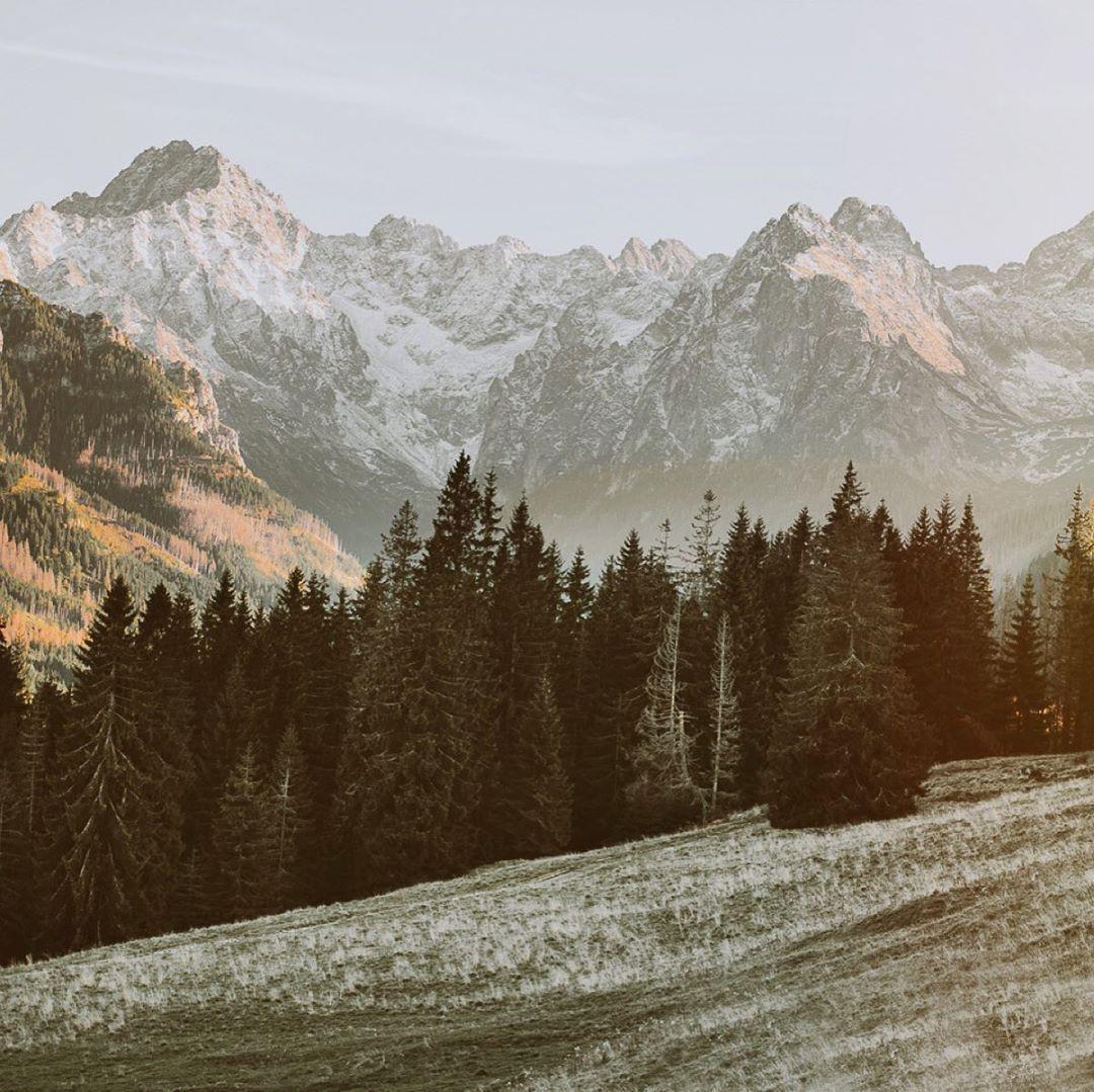 Polubienia 816 Komentarze 56 Martyna Soul Martynasoul Na Instagramie Pl What Who Do You Miss Now I M Scenic Routes Tatra Mountains Mountains