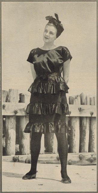 1910 Pmnn0wyov8 Maillot Bainannées 1915 De Et VLqUzMpGS