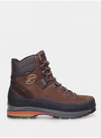 Meindl Vakuum Gtx Brown Hiking Boots Boots Shoes