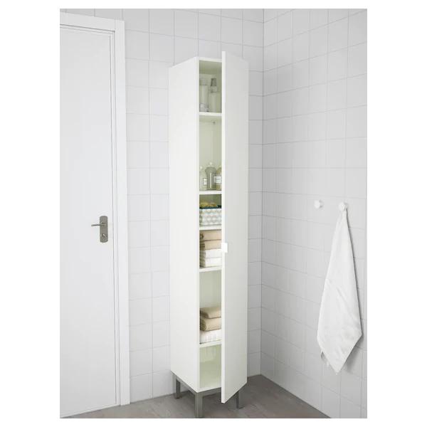 Tall Bathroom Cabinets Ikea
