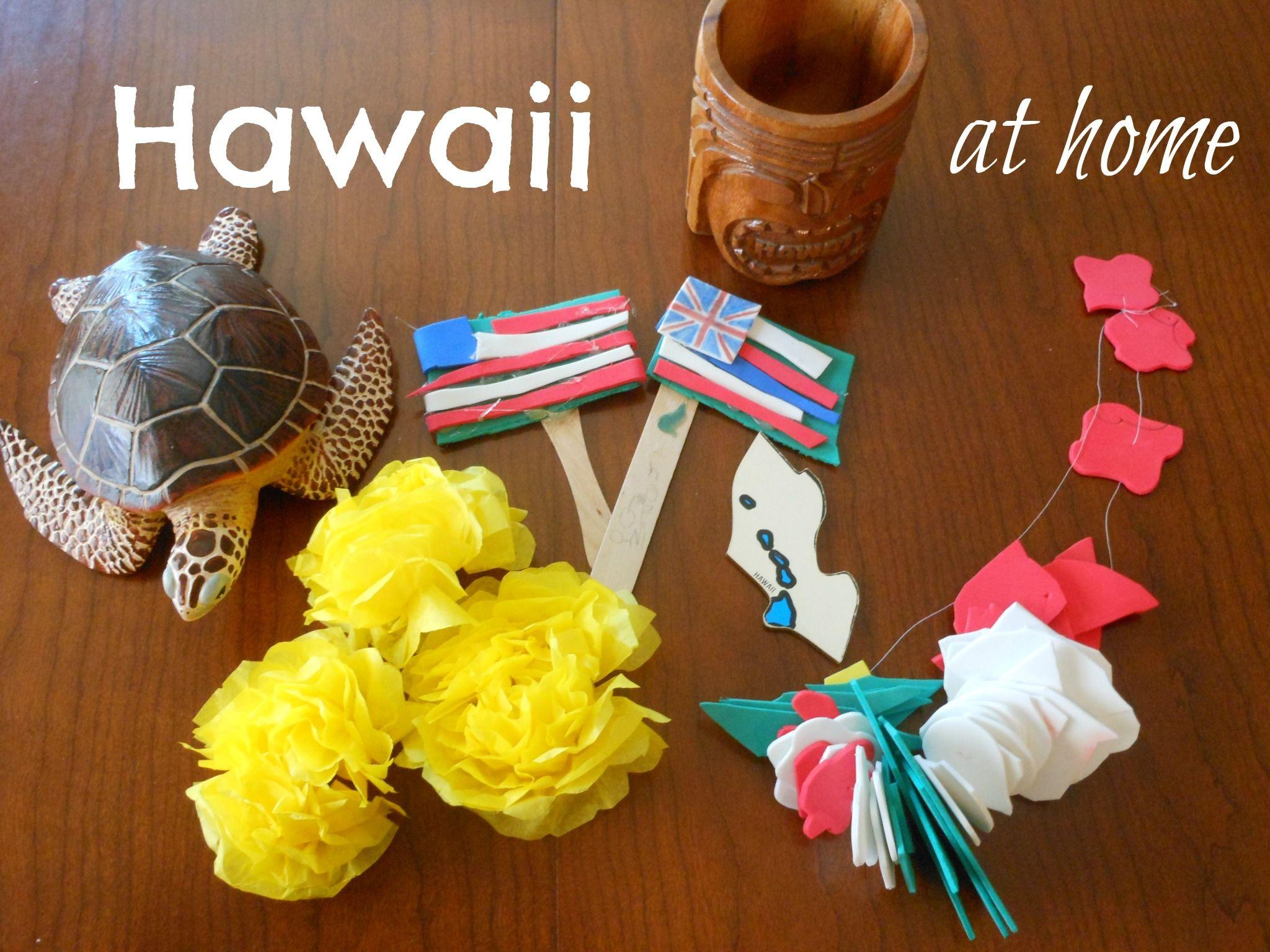 Exploring America Hawaii
