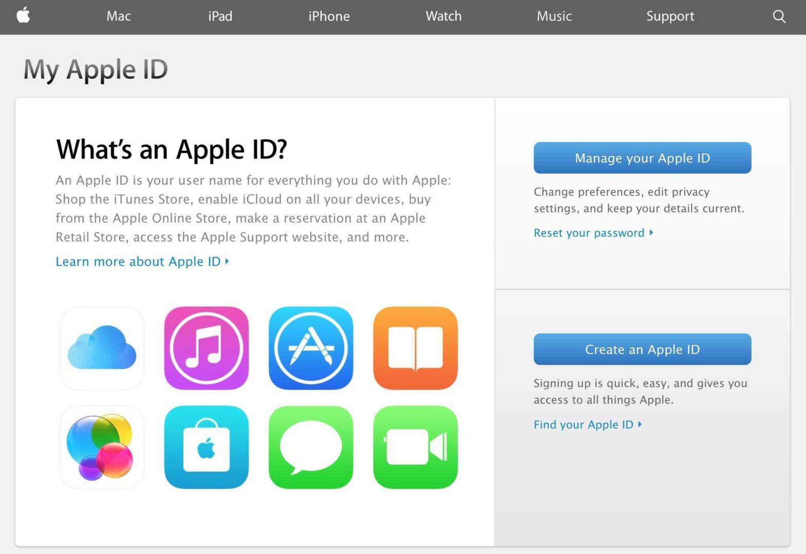 My Apple ID Is Disabled! Here's The Real Fix. Apple
