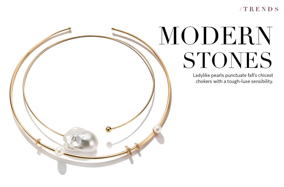 Accessories Trends | The Editorialist