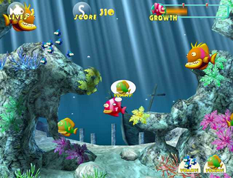 العاب Kizi Fishing Game Games Hosting
