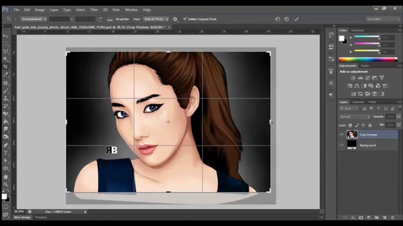 Tutorial vector x vexel art photoshop time lapse adobe tutorial vector x vexel art photoshop time lapse baditri Choice Image