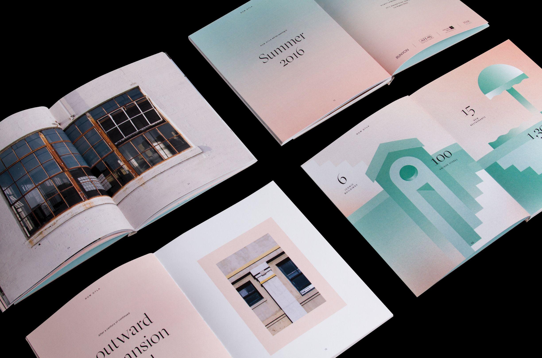 Folio Build Lr2flat Art Design Art Director Graphic