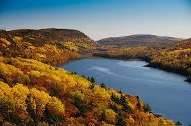 Fall...Michigan UP