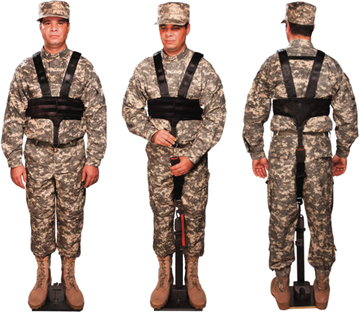 [UVRS] UNDER VEST RESTRAINT SYSTEM TECHNICAL READINESS LEVEL 9  Takata Under Vest Restraint System [UVRS] was designed as an upgrade to the current Gunner Restraint System [GRS] and utilizes the same vehicle interface as the GRS.   Need info on our Gunner Restraint Systems? Click here http://takataprotectionsystems.com/defense-contact-us