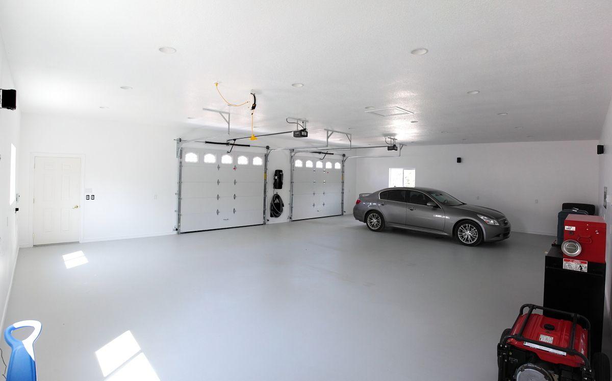 G Vloeren Epoxyvloer In 2020 Garagevloeren Vloeren
