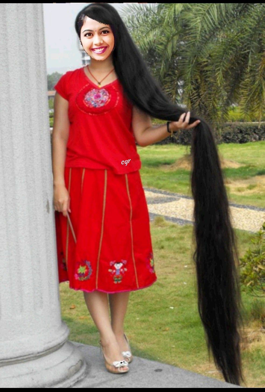 Beauty Long Hair Styles Extremely Long Hair Long Hair Women