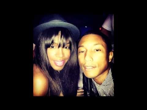 Kelly Rowland Feet To The Fire ft. Pharrell
