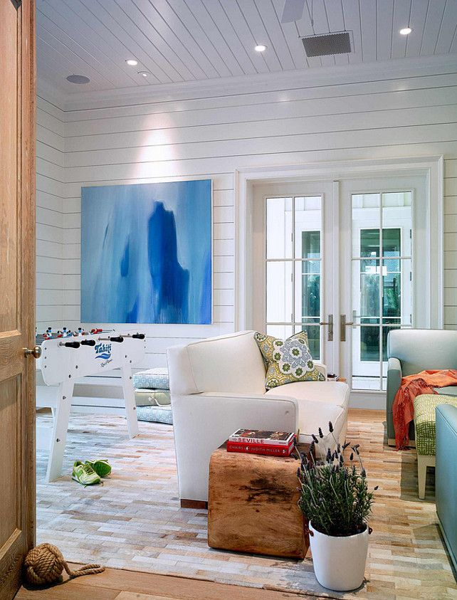 Pool house interiors design decoration for Pool house interior