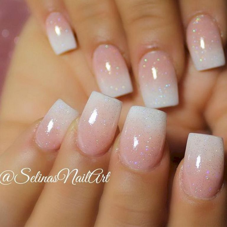 The best so pretty acrylic nails ideas and inspirations no 49 | Nail ...