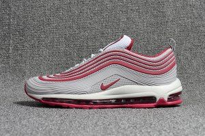 c4cc0824d799 Nike Air Max 97 Kpu OG Playstation Grey Red White Mens Sneakers ...