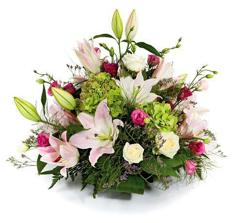 Pin de katy robles en garden centro de flores naturales pinterest ramos de flores - Centro de flores naturales ...