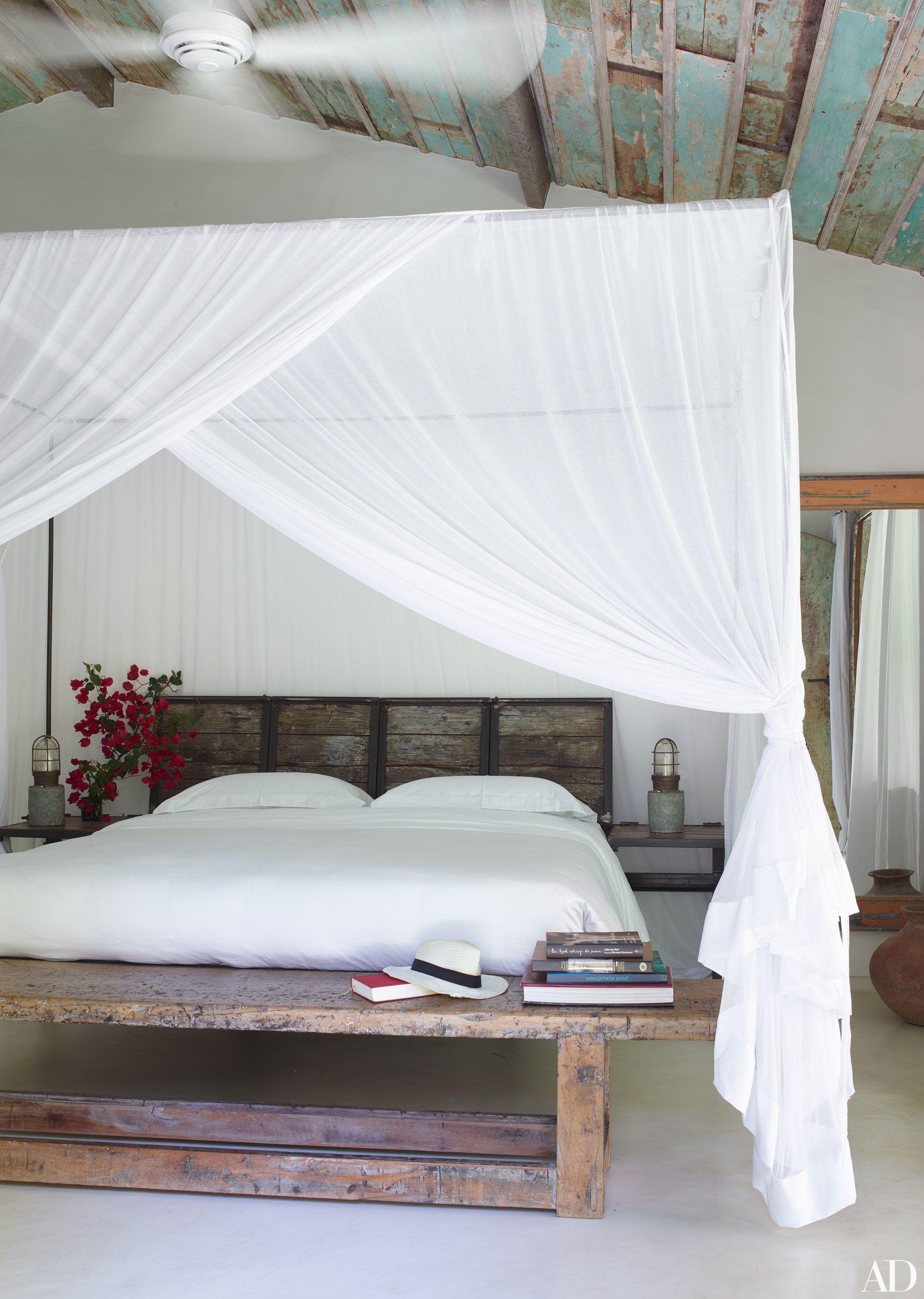 go inside anderson trancoso brazil vacation home