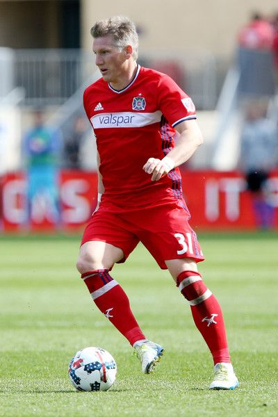 Fc Bayern Vs Chicago Fire