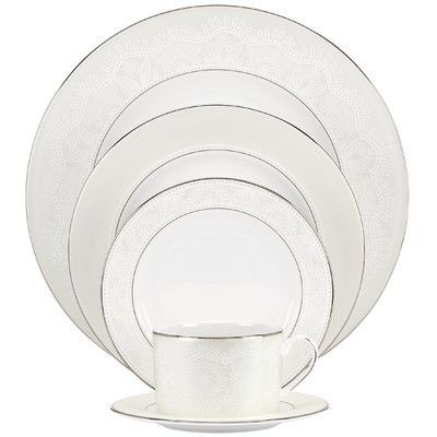 kate spade new york Cypress Point 5 Piece Place Setting