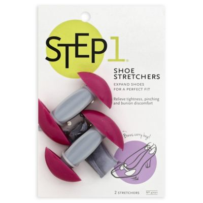 Profoot Step 1 Shoe Stretchers Set Of 2 Shoe Stretcher Shoes Stretchers