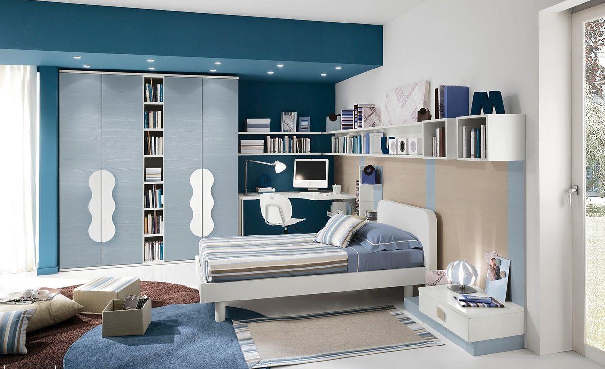 Modern Kid\'s Bedroom Design Ideas | Beautiful Rooms | Pinterest ...