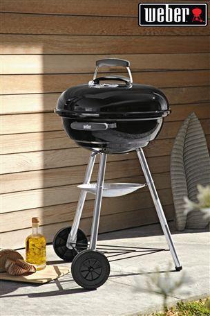Next Co Uk Weber Compact Bbq Next Apichaya Apichaya Nextgetaway Outdoor Decor Charcoal Grill Bbq
