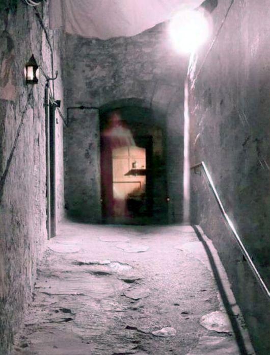 Тупик Мэри Кинг (с изображениями)   Фотографии призраков ...
