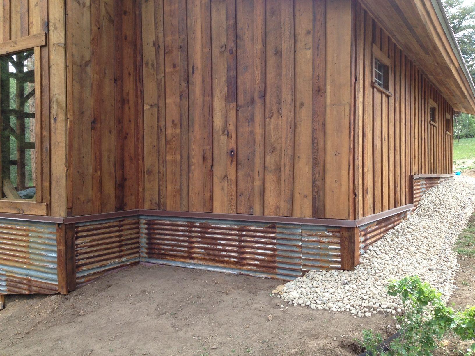 corrugated steel chair rail lift chairs rental fabulous metal siding barns myhomeimprovement  barn