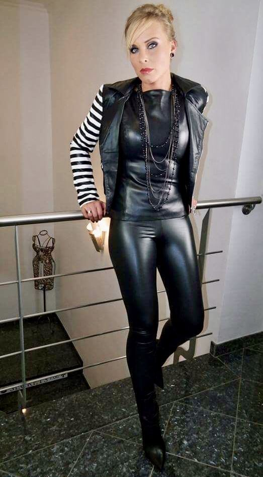 480b422eaf13c8 Pin by Megan Baker on Selfie ideas in 2019 | Leather, Latex pants, Leather,  lace