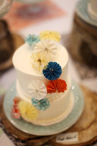 CAKE FUN