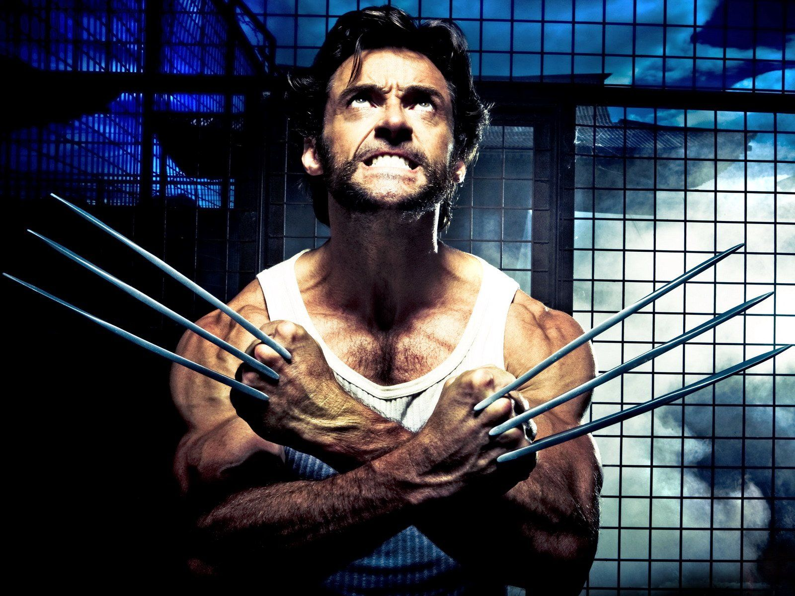 X Men Origins Wolverine Trailer Wolverine Hugh Jackman Wolverine Movie X Men