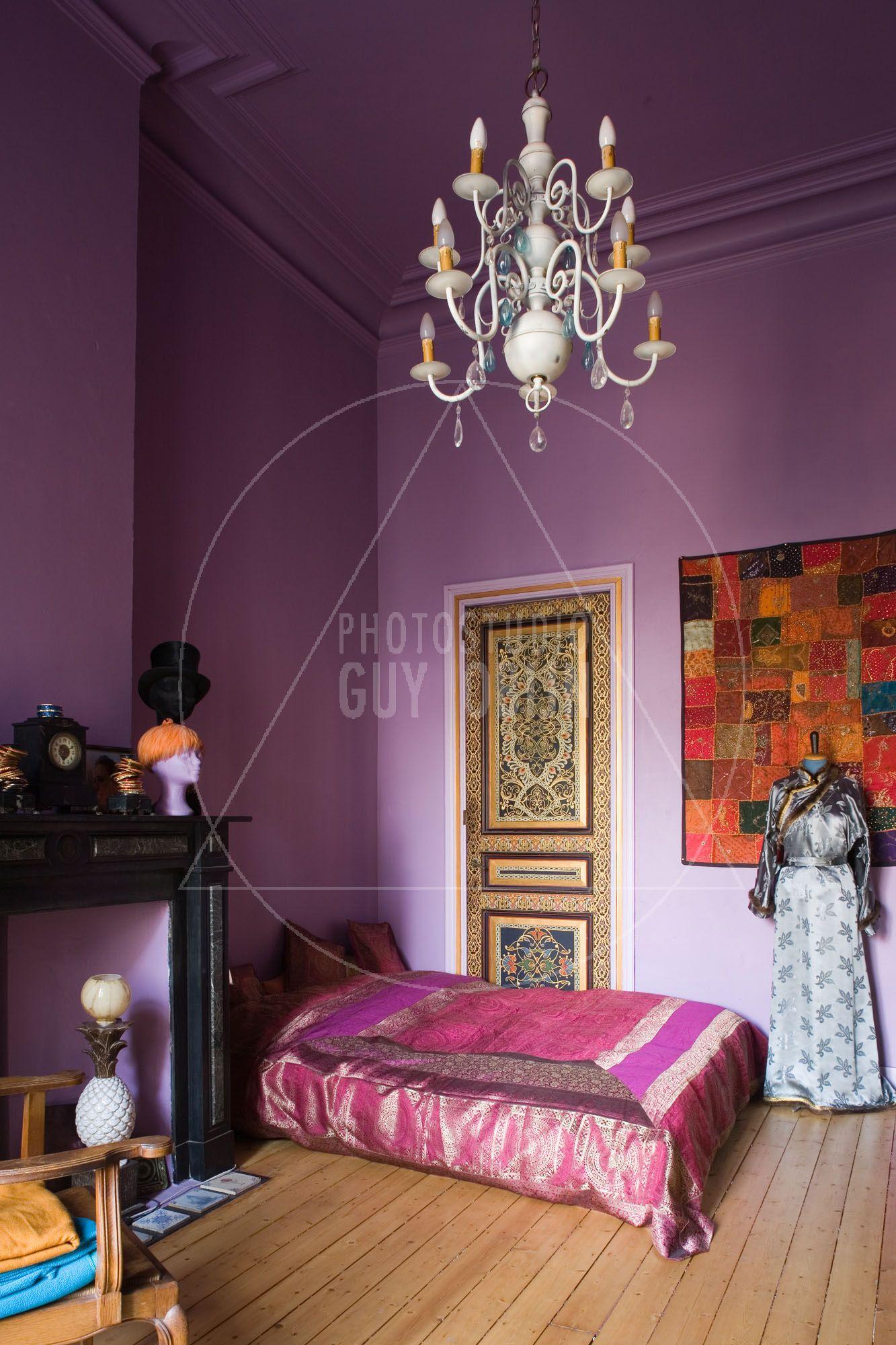 Arabic Bedroom Design Interesting Arabic Bedroom  Eccentric Interiors  Pinterest  Eccentric Design Decoration