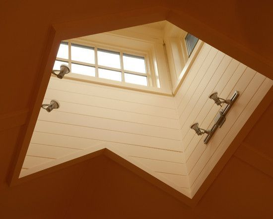 Ceiling Design For Cupolas Cupola Interior And Lighting