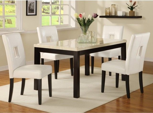 Get Your Own Affordable Yet Stylish Dining Room Set On Sale With