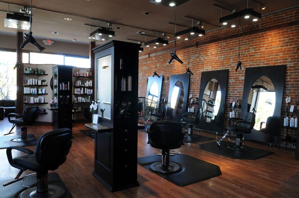 Galerías Salon - Belu Diseño