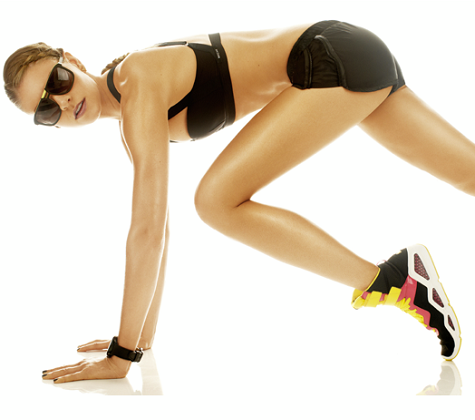 Look Good While Working Out! - http://styleitrockit.com/look-good-while-working-out/
