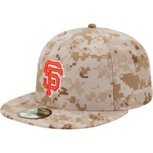 New Era San Francisco Giants 59FIFTY Fitted Hat - Digital Camo ... 661b13a5c3a