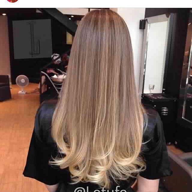 Pin Von Natalie Auf Haare Haare Balayage Balayage Haarfarben