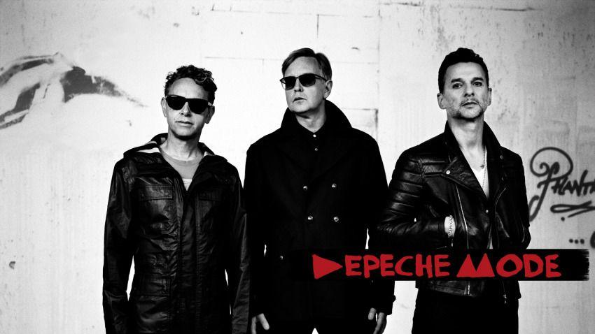 El origen del nombre de Depeche Mode