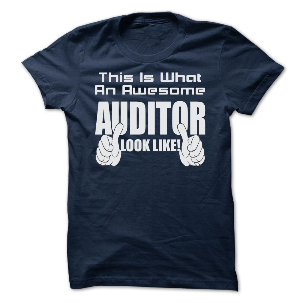 This Is What An Awesome Auditor Look Like  Limited Edition