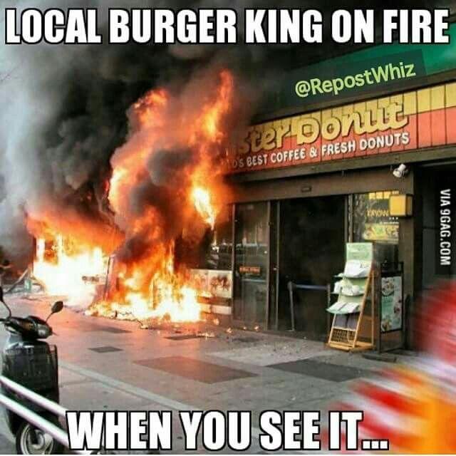 Bad boy Ronald, humor