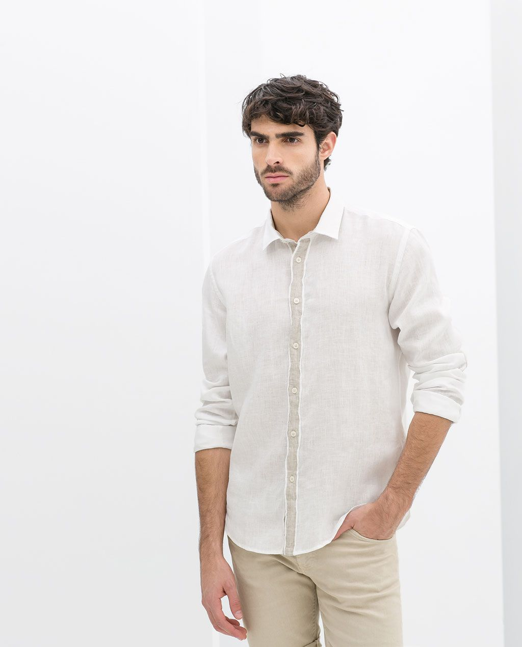 Damas Camisas De Lino de alta calidad - Compra lotes