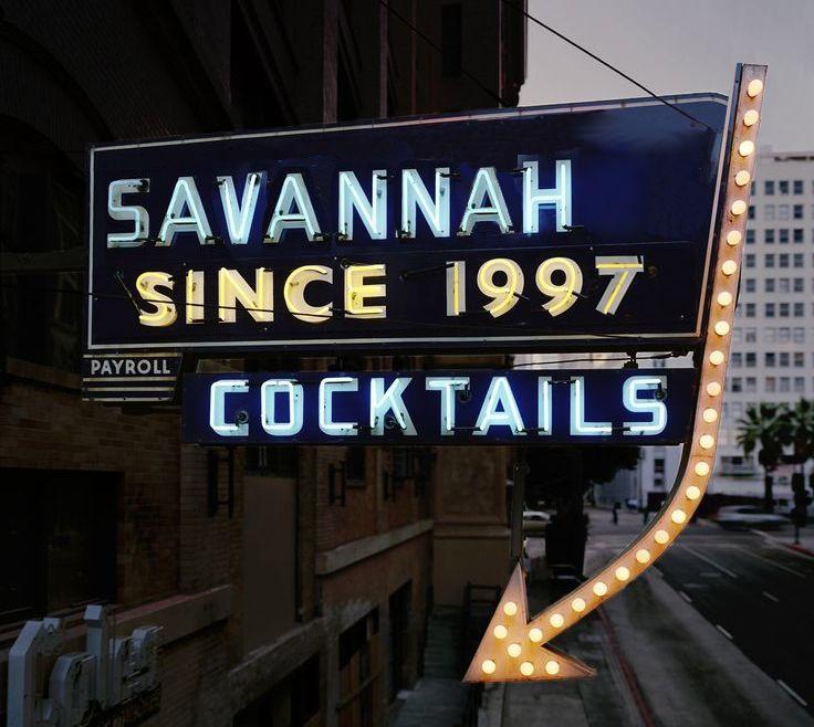 Savannah © Cynthia Wassink - 2016