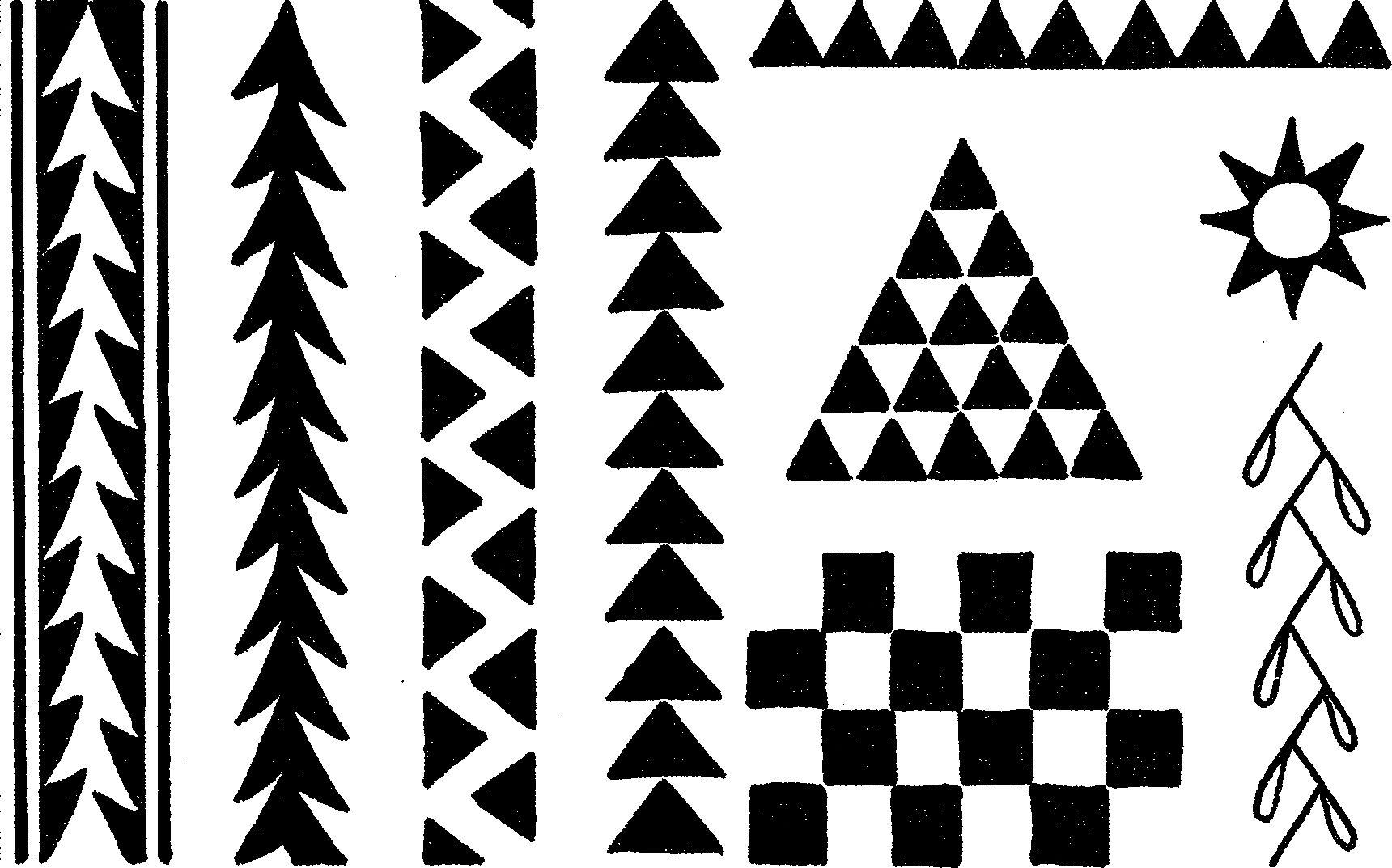 tatouage triangle signification - Recherche Google ...