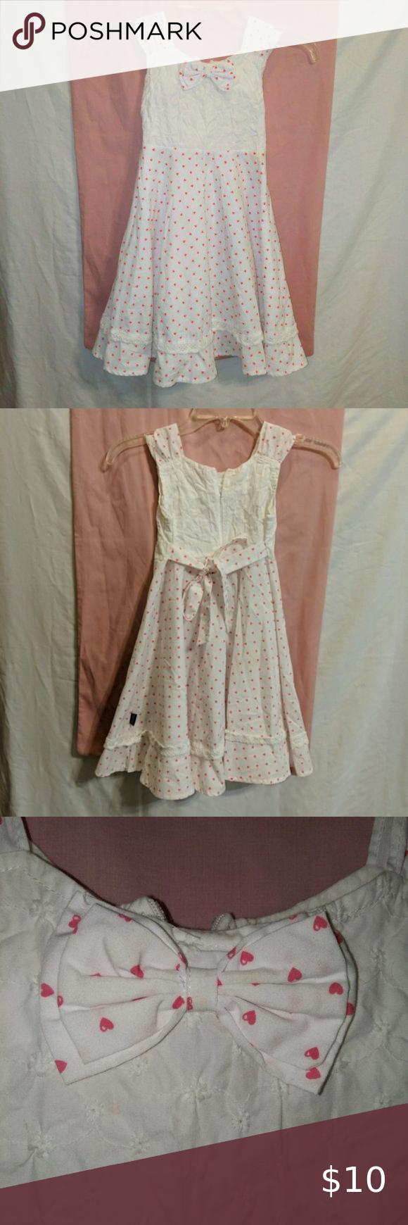 White Shalebao Dress Dresses Clothes Design Dress With Bow [ 1740 x 580 Pixel ]