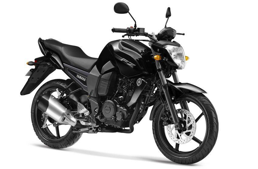 Yamaha Fz 16 Black Fz Bike Yamaha Fz Bike Yamaha Fz