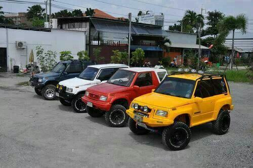 Vitara Jlx Vitara 4x4 Suzuki Vitara Jlx Suzuki Jlx