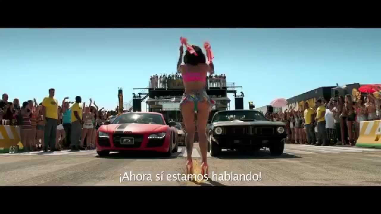 Un Viaje De Diez Metros Trailer 2014 Español   trailer lo nuevo del ...