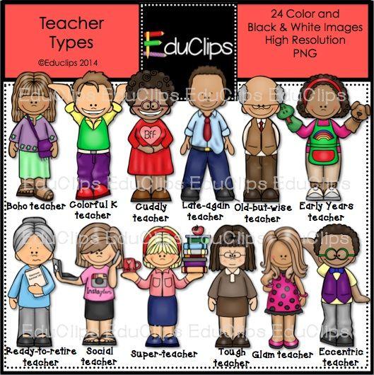 Different types of schools