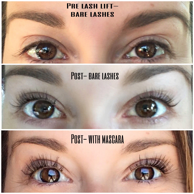 Can You Wear Makeup After A Lash Lift - Mugeek Vidalondon